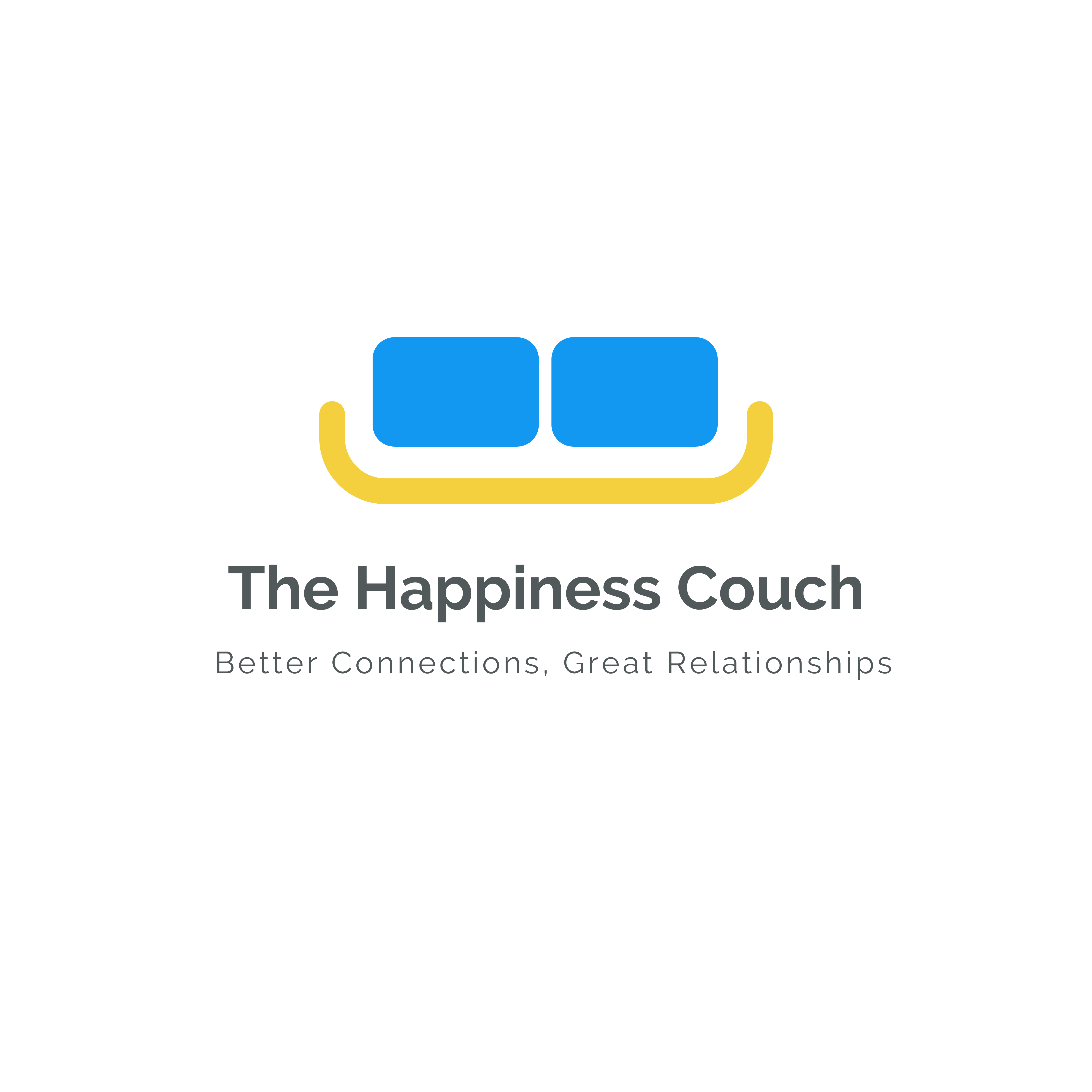 The Happiness Couch